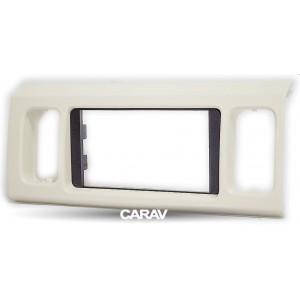 Переходная рамка CARAV 11-792 для Suzuki