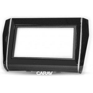 Переходная рамка CARAV 11-795 для Suzuki
