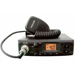 Автомобильная радиостанция MegaJet MJ-300 plus