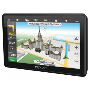 Навигатор PROLOGY IMAP-7500