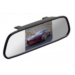 Зеркало для камеры заднего вида с монитором BENG SR001