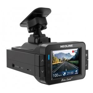 Видеорегистратор автомобильный с радар-детектором NEOLINE X-COP 9100