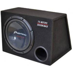 Автосабвуфер PIONEER TS-WX310