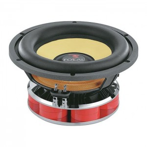 Автосабвуфер FOCAL K2 POWER 27 KX