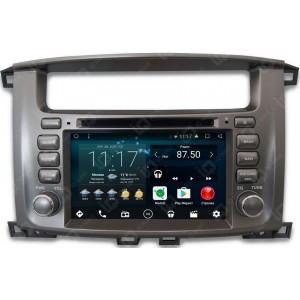 Штатная автомагнитола на Android IQ NAVI D44-2908 для Toyota