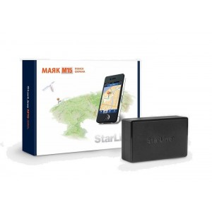 GSM/GPS модуль STARLINE M15