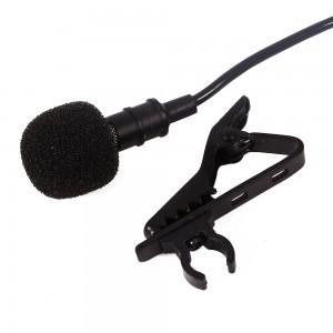 Микрофон UINWEI + КЛИПСА