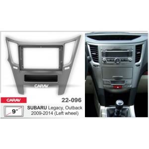 Переходная рамка CARAV 22-096 для Subaru