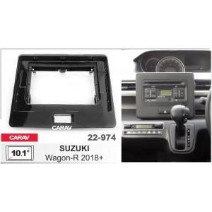 Переходная рамка CARAV 22-974 для Suzuki