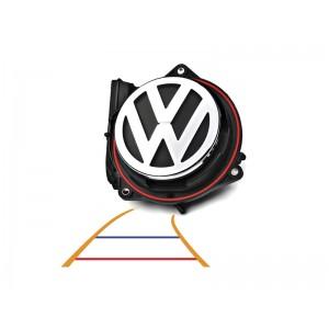 Штатная камера заднего вида GAZER CC3010-3AE для Volkswagen