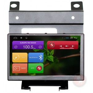 Штатная автомагнитола на Android REDPOWER 31023 для Land Rover