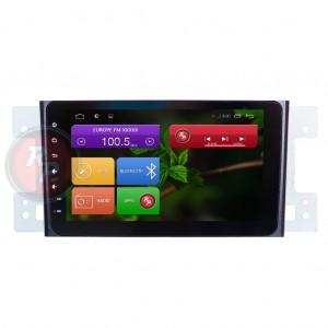 Штатная магнитола на Android REDPOWER 31053 для Suzuki