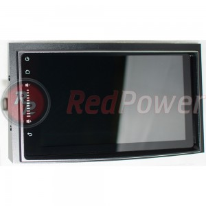 Штатная автомагнитола на Android REDPOWER 31185 IPS для Toyota