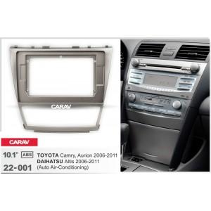 Переходная рамка CARAV 22-001 для Daihatsu
