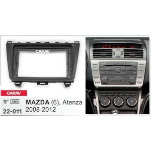 Переходная рамка CARAV 22-011 для Mazda