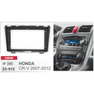 Переходная рамка CARAV 22-012 для Honda