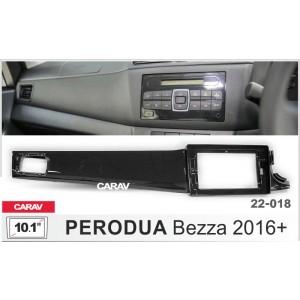 Переходная рамка CARAV 22-018 для Perodua