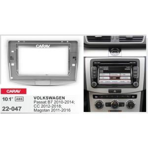 Переходная рамка CARAV 22-047 для Volkswagen
