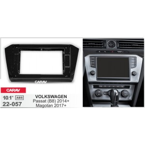 Переходная рамка CARAV 22-057 для Volkswagen