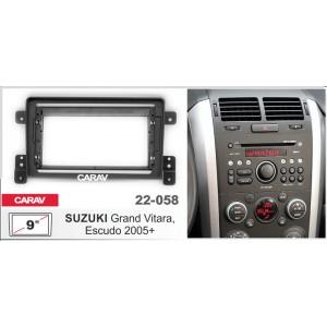Переходная рамка CARAV 22-058 для Suzuki