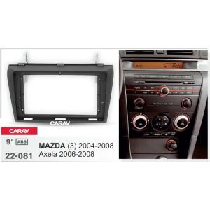 Переходная рамка CARAV 22-081 для Mazda