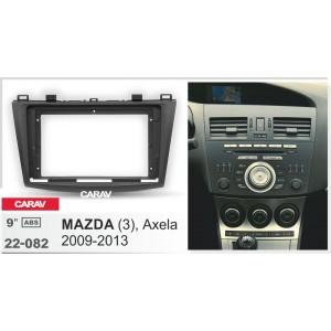 Переходная рамка CARAV 22-082 для Mazda
