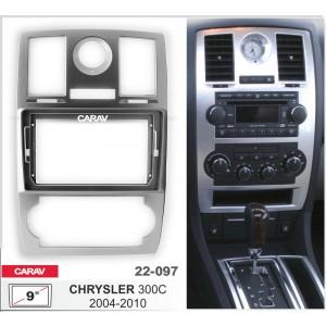 Переходная рамка CARAV 22-097 для Chrysler
