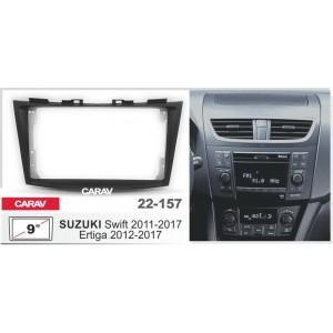 Переходная рамка CARAV 22-157 для Suzuki