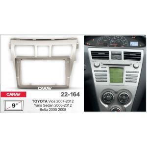 Переходная рамка CARAV 22-164 для Toyota