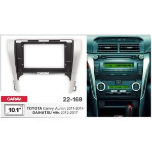Переходная рамка CARAV 22-169 для Daihatsu