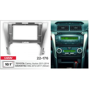 Переходная рамка CARAV 22-176 для Toyota