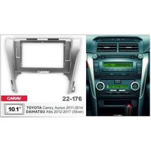 Переходная рамка CARAV 22-176 для Daihatsu