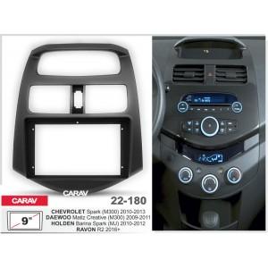 Переходная рамка CARAV 22-180 для Daewoo
