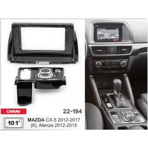 Переходная рамка CARAV 22-194 для Mazda