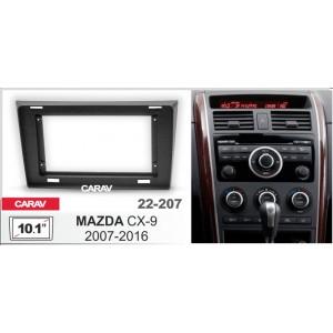 Переходная рамка CARAV 22-207 для Mazda