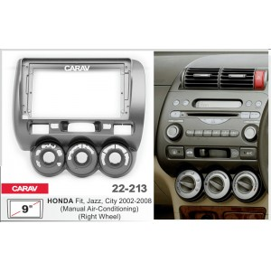 Переходная рамка CARAV 22-213 для Honda