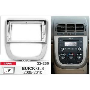 Переходная рамка CARAV 22-230 для Buick