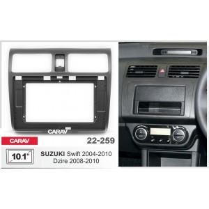 Переходная рамка CARAV 22-259 для Suzuki