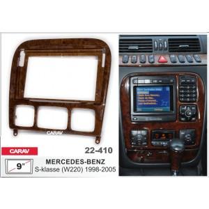Переходная рамка CARAV 22-410 для Mercedes-Benz