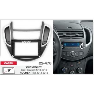 Переходная рамка CARAV 22-476 для Holden