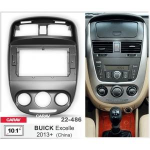 Переходная рамка CARAV 22-486 для Buick
