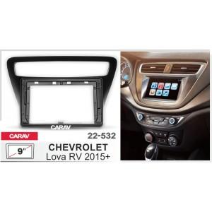 Переходная рамка CARAV 22-532 для Chevrolet