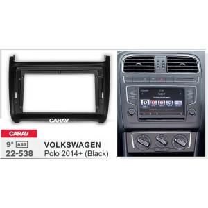 Переходная рамка CARAV 22-540 для Volkswagen