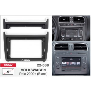Переходная рамка CARAV 22-538 для Volkswagen