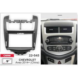 Переходная рамка CARAV 22-545 для Chevrolet