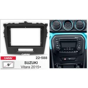 Переходная рамка CARAV 22-588 для Suzuki