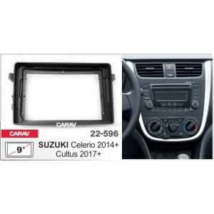 Переходная рамка CARAV 22-596 для Suzuki