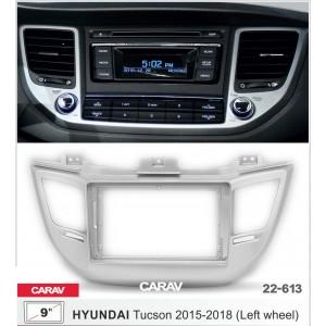 Переходная рамка CARAV 22-613 для Hyundai