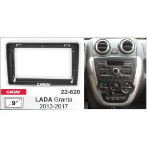 Переходная рамка CARAV 22-620 для Lada