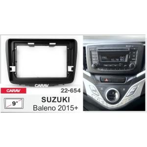 Переходная рамка CARAV 22-654 для Suzuki